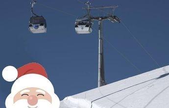 Agenda de Navidad en las estaciones del Grup FGC