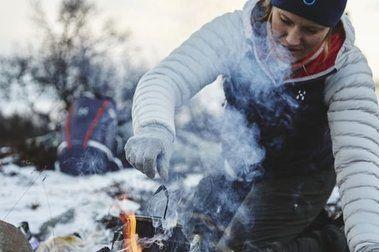 Haglofs revoluciona el aislante térmico con sus Mimic Jackets