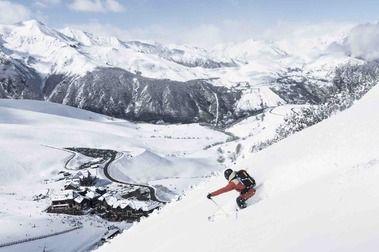 Pyrénées 2 Vallées propone un montón de actividades para Navidad