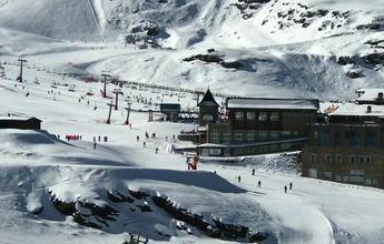 Sierra Nevada abre sus seis áreas esquiables