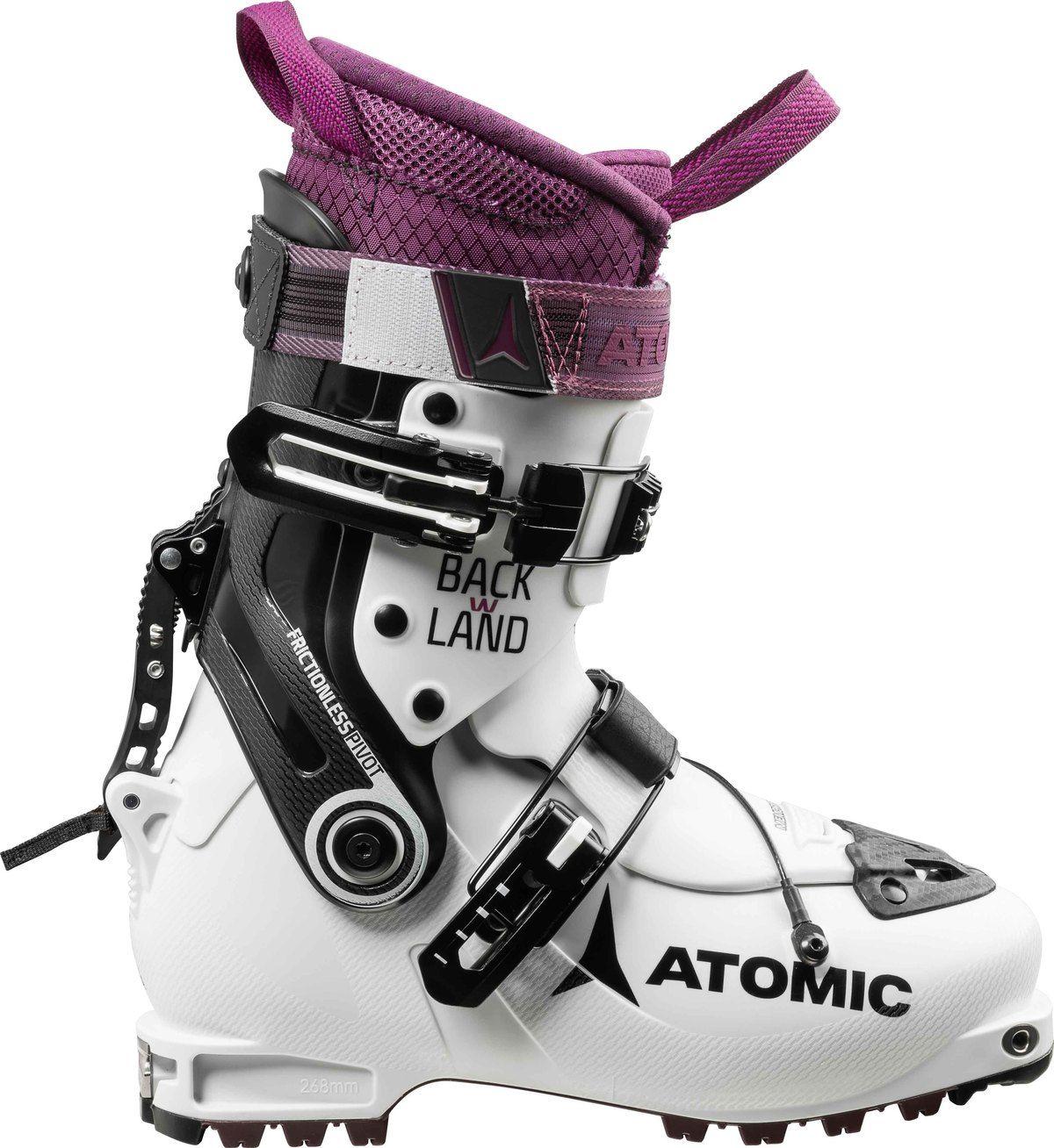 Bota Atomic Backland W