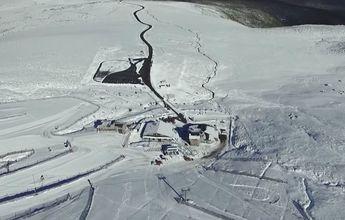 Técnicos europeos tratan de ayudar a Sierra de Béjar-La Covatilla