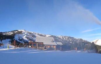Pal y Arinsal abren casi todas sus pistas de esquí para Navidad