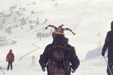 La Molina llega a Navidad con 27 kilómetros esquiables