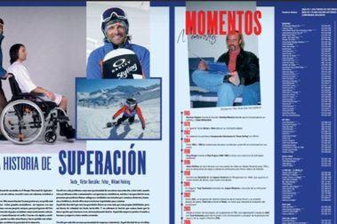 SkiShock Magazine: es gratis y en formato XXL!