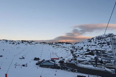 Actividades en la estación de esquí de Candanchú para estas Navidades