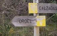 Jaca-Oroel (Jaca a la sombra de Oroel)