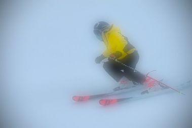 Material: Ver bien para esquiar con seguridad