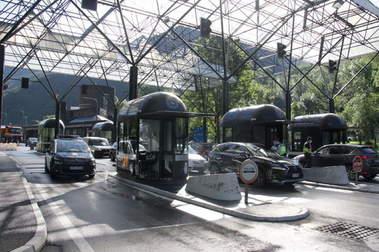La Generalitat aclara que no se podrá ir a Andorra desde cualquier comarca