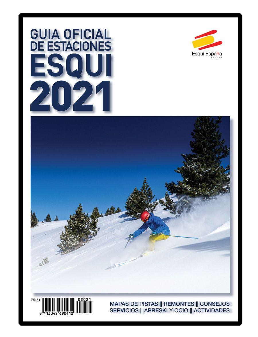 Guia Atudem de estaciones de esquí 2021