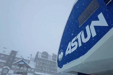 Astún sí abrirá el próximo día 23 de diciembre su temporada de esquí