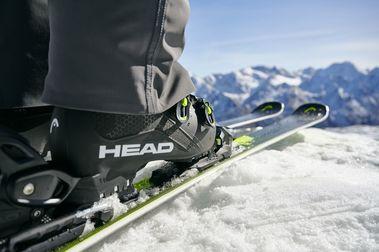 Bota Edge Lyt 110 de HEAD: Ideal para los que tienen el pie ancho