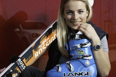 Colección esquís 2011/2012 Rossignol