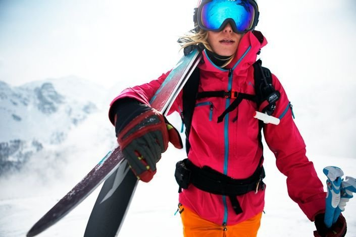 Si está en Andorra pásate a conocer a Matilda Rapaport