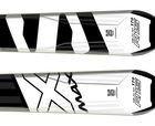 Esquí X MAX X12: Rey de la pista con menos de 6 kilos