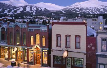 Keystone y Breckenridge tendrán temporadas de esquí más largas