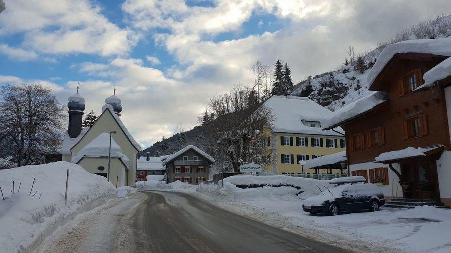 Voralberg - 2019