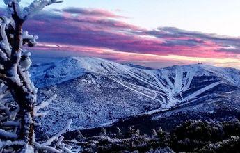 Valdesquí abre su temporada de esquí este próximo fin de semana