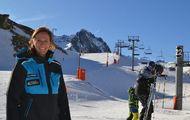 Blandine Vernardet es la nueva directora de Grand Tourmalet