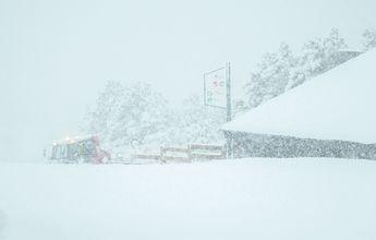 Llega la gran nevada a las estaciones de esquí de Grandvalira y Ordino Arcalís
