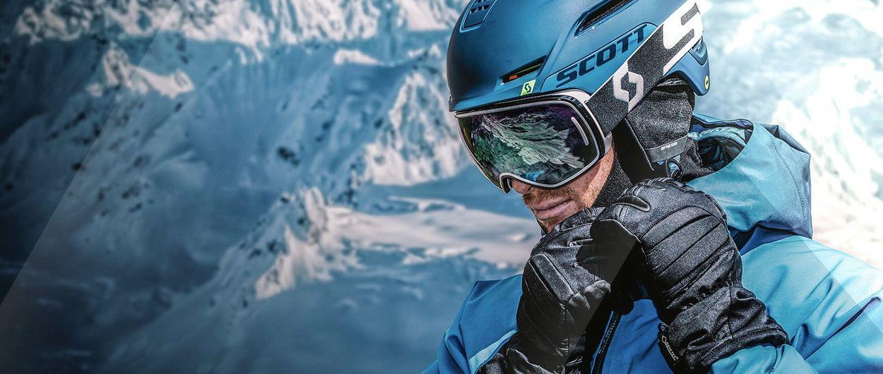 Qué hace del Scott Symbol 2Plus D el casco más seguro del mercado