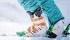 Un entrenador de esquí en tu móvil: 'CARV'