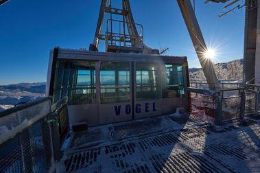 Eslovenia autoriza el esquí a los que lleven un test con resultado negativo en COVID