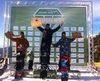 Aleix López gana la Copa de Europa de slopestyle de Seiser Alm, Italia