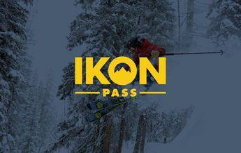 El Ikon Pass ya tiene precio