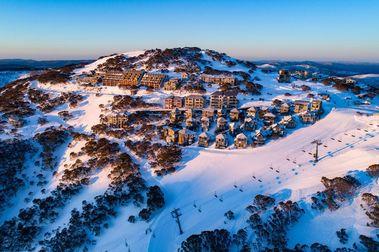 Vail Resorts compra otras dos estaciones de esquí en Australia
