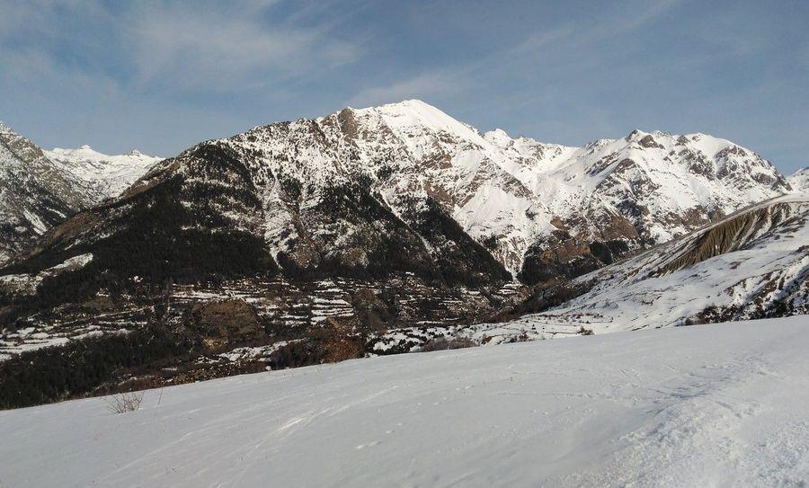 Crónica semana esquí del 9 al 16 de febrero. Formigal