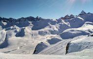 Crónica semana esquí del 9 al 16 de febrero