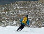 La Serrota (Ávila): puro esquí castellano