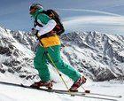 Andorra prohibe el esquí de montaña en sus pistas de 22h a 07h