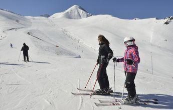 La temporada continúa en el Pirineo francés