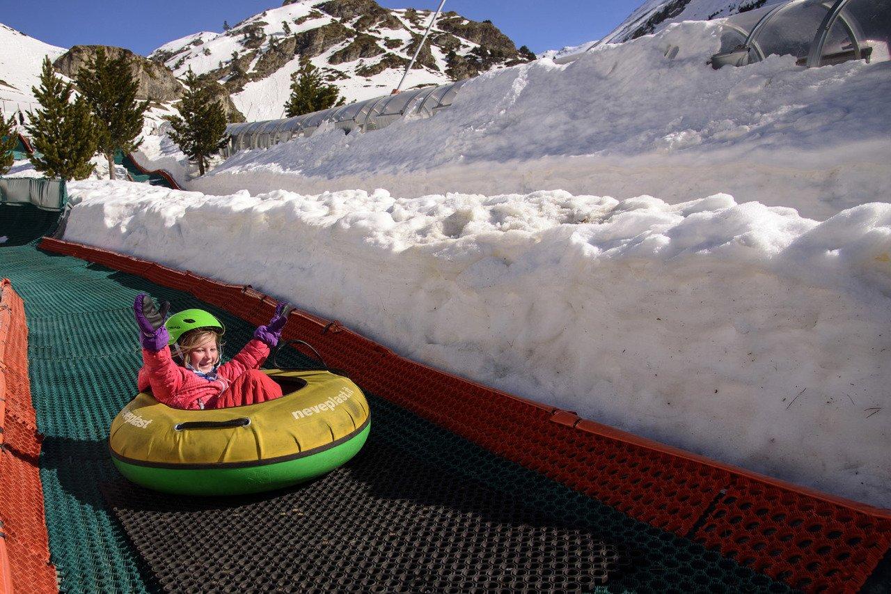 Winter Vall dels Menuts
