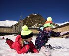 Winter Vall dels Menuts: la fiesta para introducir a los peques en la nieve
