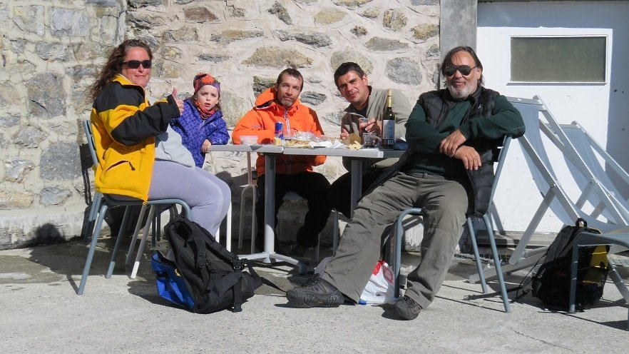 Grand Tourmalet+Pic du Midí
