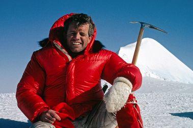 Los Kennedy, el esquí y la montaña