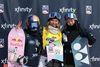 Queralt Castellet se lleva el segundo puesto de la Copa del Mundo de Half-Pipe en Aspen
