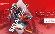 Vallnord lanza en preventa el forfait Ski&Bike más largo del Pirineo