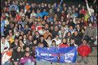 Foto Kedada Oficial Cerler 2009 en gran formato
