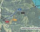 Saalbach y Zell Am See se unen creando la estación más grande de Austria