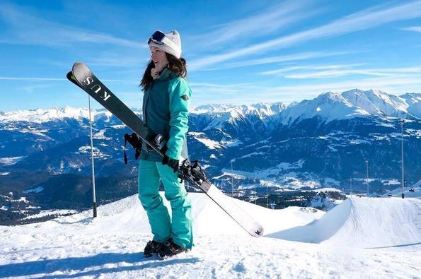 Kustom Skis: Hasta la próxima temporada