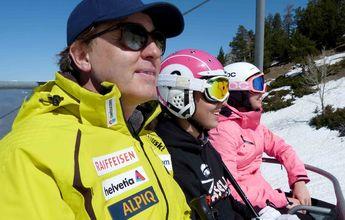 Masella: disfrutando el 21 de Abril de excelentes condiciones de esquí primaveral