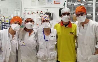 Notable mejora del COVID en los hospitales del Pirineo catalán y Andorra