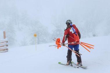 Mt. Baldy: primera estación de esquí que reabre en Norteamérica
