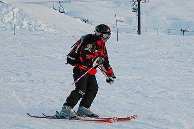 ¿Quieres ser Patrulla de Ski en Pucón y Las Araucarias?