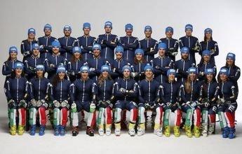 Equipo Oficial de Italia 2016-2017