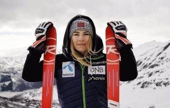 Nina Loseth ficha por el Grupo Rossignol